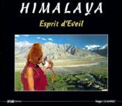 Himalaya ; esprit d'éveil - Couverture - Format classique