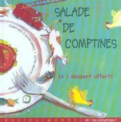 Salade De Comptines - Intérieur - Format classique