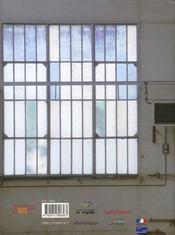 Biennale internationale design 2006 ; le livre - 4ème de couverture - Format classique