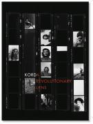 Lens korda : revolutionary /anglais - Couverture - Format classique