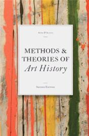 Methods & Theories Of Art History (2nd Ed.) /Anglais - Couverture - Format classique