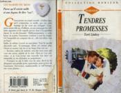 Tendres Promesses - Dream Bride - Couverture - Format classique