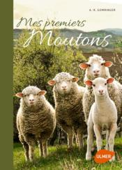 Vente  Mes premiers moutons  - Anne-Kathrin Gomringer