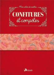 Vente  Confitures et compotes  - Collectif - Robert Ketchell