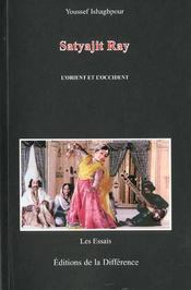 Satyajit Ray - Intérieur - Format classique