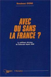 Avec Ou Sans La France - Intérieur - Format classique
