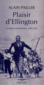 Plaisir D'Ellington : Duke Et Ses Hommes - Intérieur - Format classique