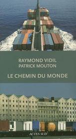 Le Chemin Du Monde - Intérieur - Format classique