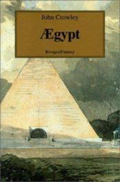 Aegypt - Couverture - Format classique