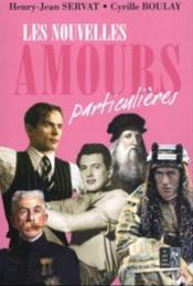 Les Nouvelles Amours Particulieres - Couverture - Format classique