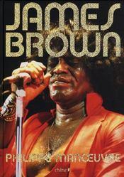 James Brown - Intérieur - Format classique