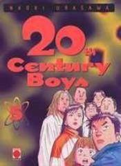 20th century boys t.5 - Intérieur - Format classique