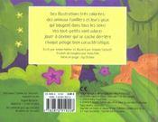 Devine Qui Je Suis Dans La Jungle - 4ème de couverture - Format classique