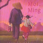Moi Ming - Intérieur - Format classique