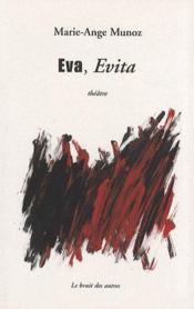 Eva, Evita - Couverture - Format classique