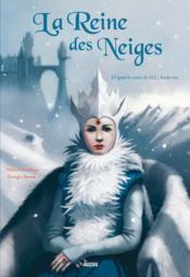 La reine des neiges - Couverture - Format classique