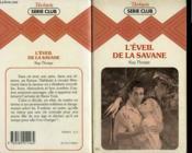 L'Eveil De La Savane - Couverture - Format classique