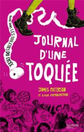 Journal d'une toquée  - James Patterson