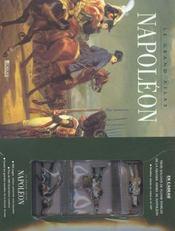 Coffret Le Grand Atlas Napoleon - Intérieur - Format classique