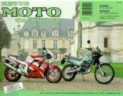 Rmt 89.2 Honda Nx 125(89/93)/Suzuki Gsx-R750(92/93) - Couverture - Format classique