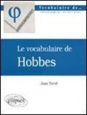 Hobbes - Intérieur - Format classique