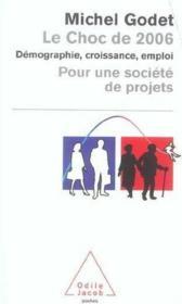 Le Choc De 2006 - Couverture - Format classique