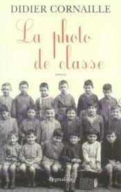 La photo de classe - Intérieur - Format classique