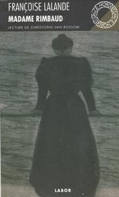 Madame Rimbaud - Intérieur - Format classique