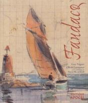 Louis Faudacq ; dessins et croquis marins - Couverture - Format classique