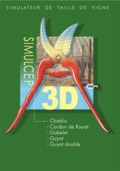 SimulCep 3D - Couverture - Format classique