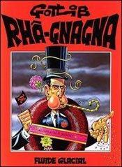 Rha-Gnagna T1 - Intérieur - Format classique