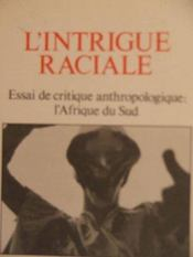 Intrigue Raciale/Afrique Du Sud - Intérieur - Format classique
