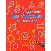 Vente livre :  J'apprends les formes en dessinant  - Nancy Meyers