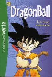 Dragon ball t.10 ; la tour infernale - Couverture - Format classique