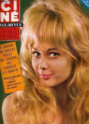 Cine Revue Tele-Revue - 45e Annee - N° 5- Zorba Le Grec - Couverture - Format classique