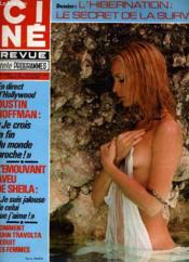 Cine Revue - Tele-Programmes - 58e Annee - N° 45 - The Boys From Brazil - Couverture - Format classique