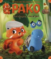 Vente livre :  Pako ; Berzingue l'escargot  - Paul Gallimard