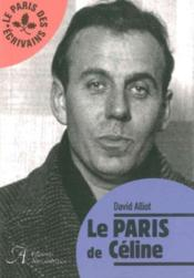 Vente  Le Paris de Céline  - David Alliot