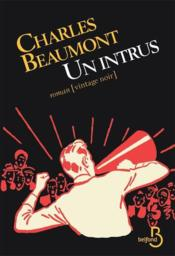 Vente  Un intrus  - Charles Beaumont