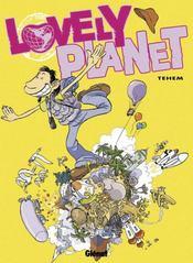 Lovely planet t.1 - Intérieur - Format classique