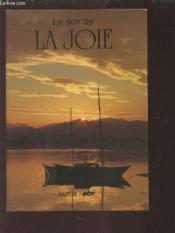 Le Don De La Joie - Couverture - Format classique