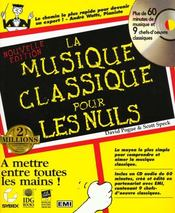 Musique Classique Pour Les Nuls - Intérieur - Format classique