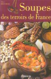 Soupes Des Terroirs De France - Intérieur - Format classique