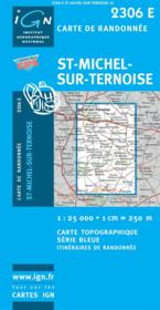 St-Michel-sur-Ternoise - Couverture - Format classique