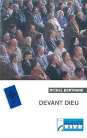 Devant Dieu (Careme 1997) - Couverture - Format classique