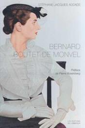 Bernard boutet de mondvel - Couverture - Format classique