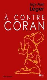 A contre coran - Intérieur - Format classique