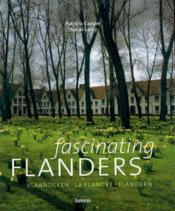 Fascinating Flanders, Vlaanderen - Couverture - Format classique