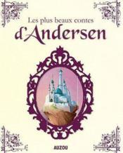 Les plus beaux contes d'Andersen - Couverture - Format classique