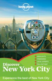 Vente livre :  Discover New York city (2e édition)  - Michael Grosberg